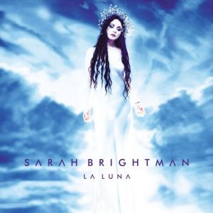 cd Sarah Brightman - Solo con Te