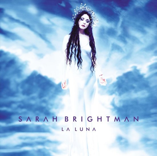 cd Sarah Brightman - Solo con Te