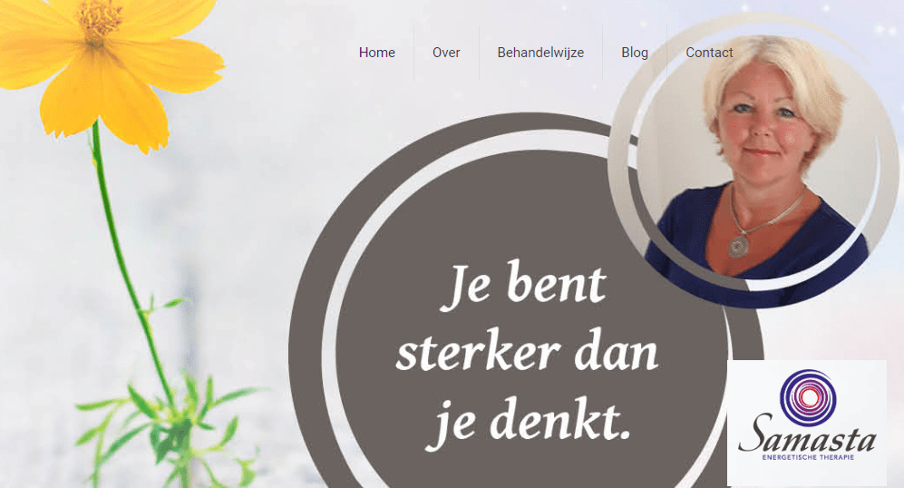 Praktijk Samasta Leeuwarden
