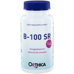 Orthica B-100 SR(60 tab)
