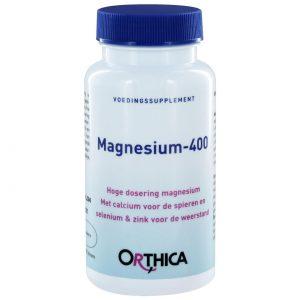 Orthica Magnesium-400(60 tab)