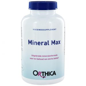 Orthica Mineral Max(180 tab)