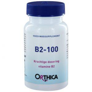 Orthica B2-100(90 tab)