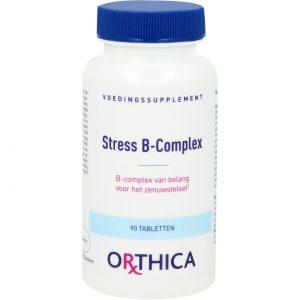 Orthica Stress B-complex(90 tab)