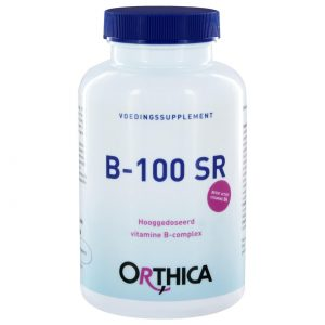 Orthica B-100 SR(120 tab)