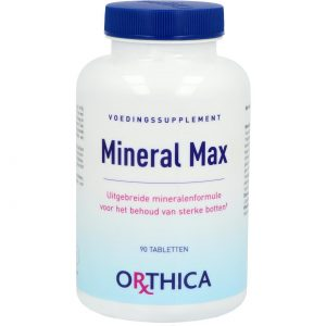 Orthica Mineral Max(90 tab)
