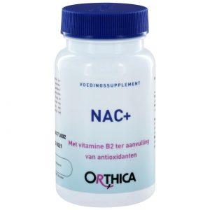 Orthica NAC+(30 caps)