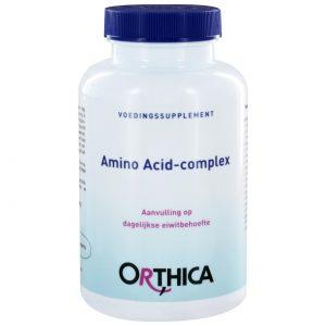 Orthica Amino Acid-complex(120 tab)