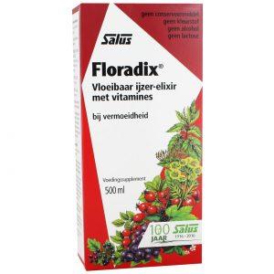 Salus Floradix(500 ml)