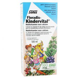 Salus Floradix Kindervital(500 ml)
