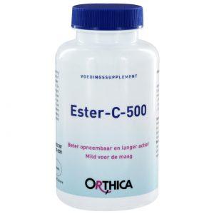 Orthica Ester-C-500(180 tab)