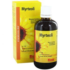 Bloem Myrteoli(100 ml)