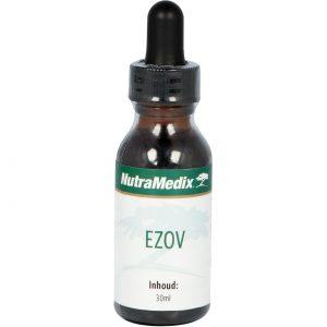 NutraMedix Ezov(30 ml)