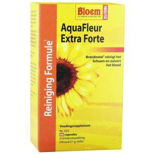 Bloem AquaFleur Extra Forte(60 caps)