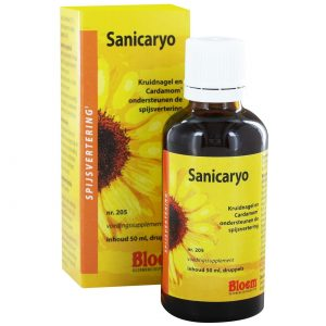 Bloem Sanicaryo(50 ml)