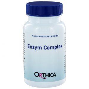 Orthica Enzym complex(120 tab)