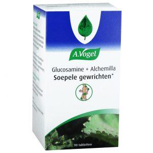 A. Vogel Glucosamine + Alchemilla