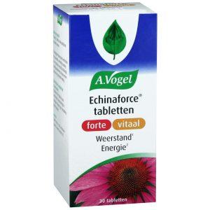 A. Vogel Echinaforce Forte Vitaal