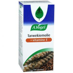 A. Vogel Tarwekiemolie
