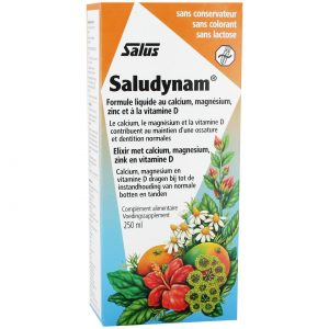 Salus Saludynam(250 ml)