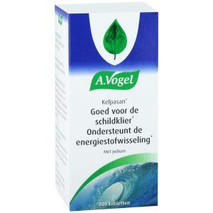 A. Vogel Kelpasan Tabletten