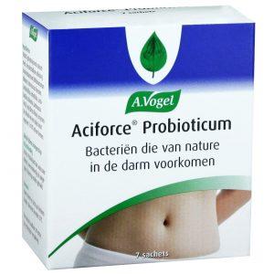A. Vogel Aciforce Probioticum