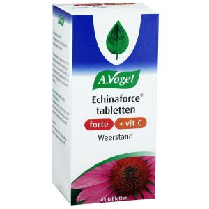 A. Vogel Echinaforce Forte + Vitamine C