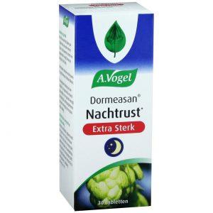 A. Vogel Dormeasan nachtrust Extra Sterk