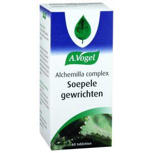 A. Vogel Alchemilla complex