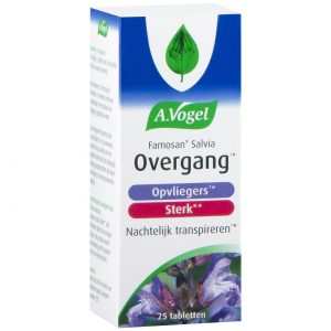 A. Vogel Famosan Salvia Sterk