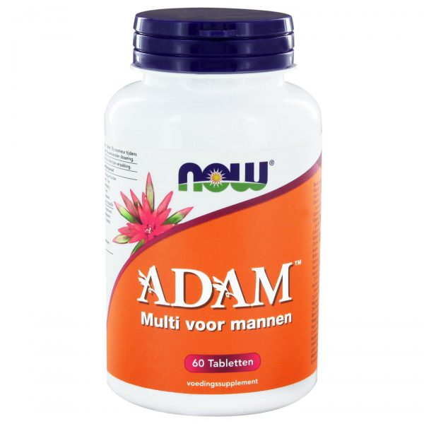 NOW ADAM(60 tab)