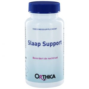 Orthica Slaap Support(60 tab)