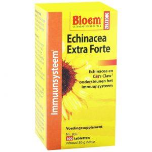 Bloem Echinacea Extra Forte(100 tab)