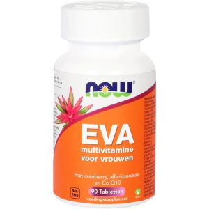 NOW EVA(90 tab)