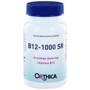 Orthica B12-1000 SR(30 tab)