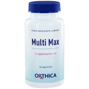 Orthica Multi Max(30 tab)