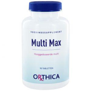 Orthica Multi Max(90 tab)