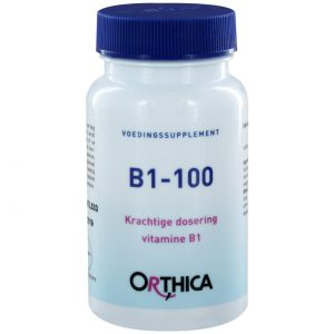 Orthica B1-100 (90 tab)