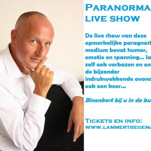 Lammert-Begeman-live-show